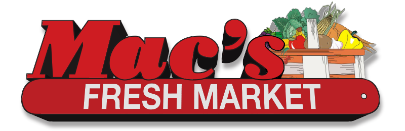 Mac's Fresh Market