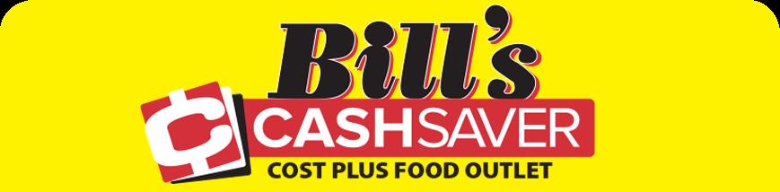 Bill's Cashsaver